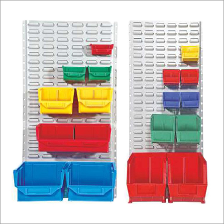 Multi Purpose Storage Bins