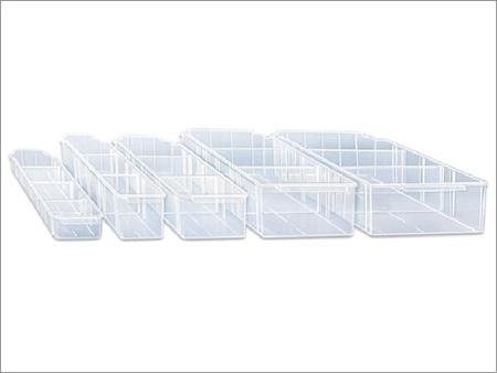 Multi Purpose Storage Bins