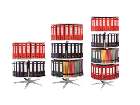 File Binder Carousel