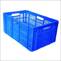 Heavy Duty Jumbo Crates