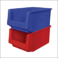 FPO Storage Bins