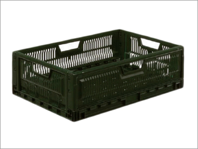Integrate Crate - Foldable Crates