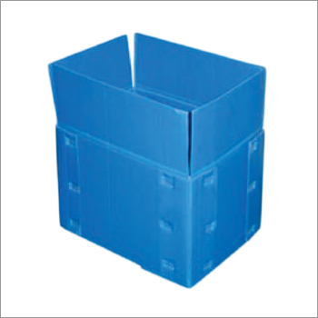 PP Packing Box
