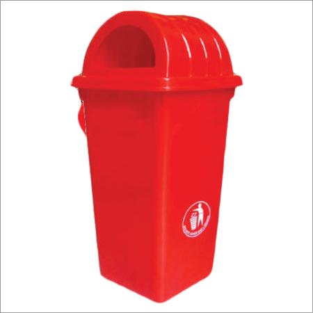 Swaccha Bharat Plastic Dustbin