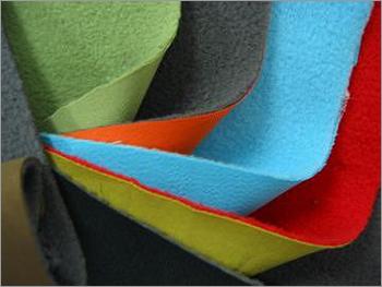 Bonded Laminated Fabric