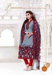 Fancy Cotton suits mfc shagun vol-16