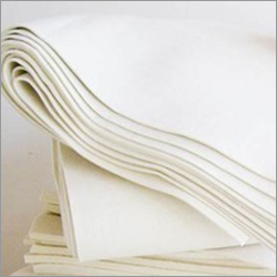 Carbonized Felt Sheets