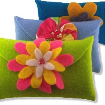 Decorative Felt Products