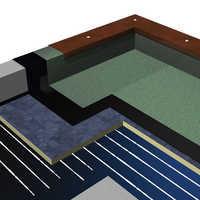 Pir Panel-Floor & Roof Insulation