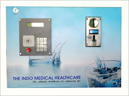 Industrial Water ATM