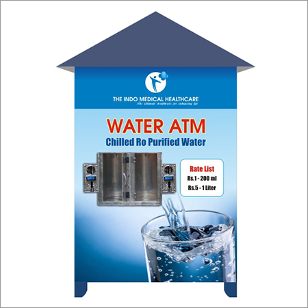 Water Atm Panel