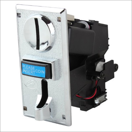 Multi Coin Acceptor JY926A