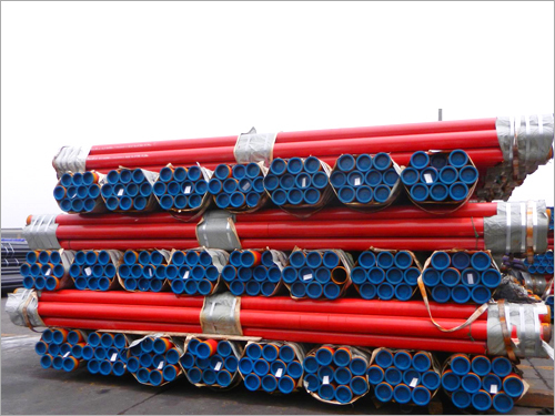 Coating Pipe And Tube