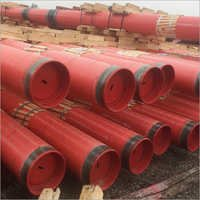 PVC Coated Tube