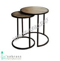 Side Table s/o 02 Pcs
