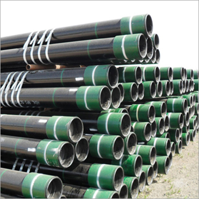 Steel Casing Pipes