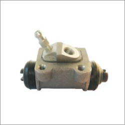 Wheel Cylinder Assembly - Left