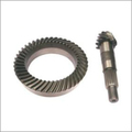 Crown Wheel Pinion Set 44-9 (Thin)
