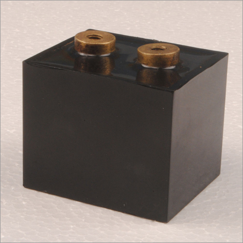 Custom Capacitors