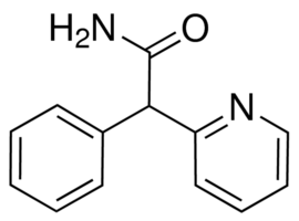 Phenyl 2 Pyridyl Acetonitrile