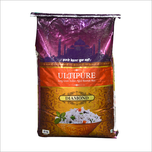 Basmati Grain Rice