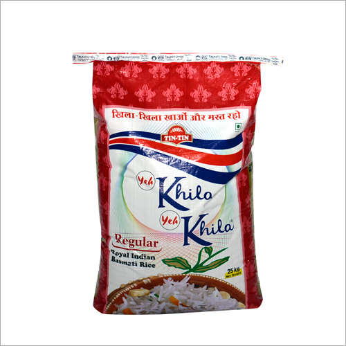 Yeh Khila Yeh Khila Regular Rice