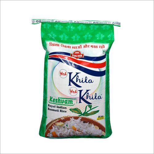 Yeh Khila Yeh Khila Keshvam Basmati Rice