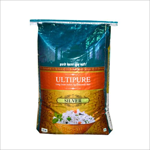 Silver Basmati Rice