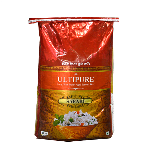Ultipure Safari Indian Basmati Rice