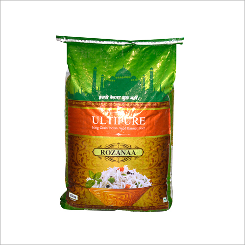 Ultipure Rozanna Basmati Rice