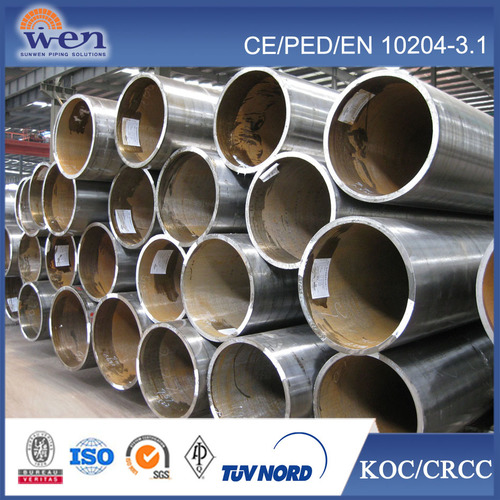 Alloy Steel Tubes