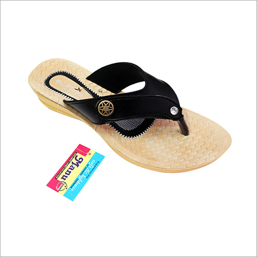Casual Women Slipper