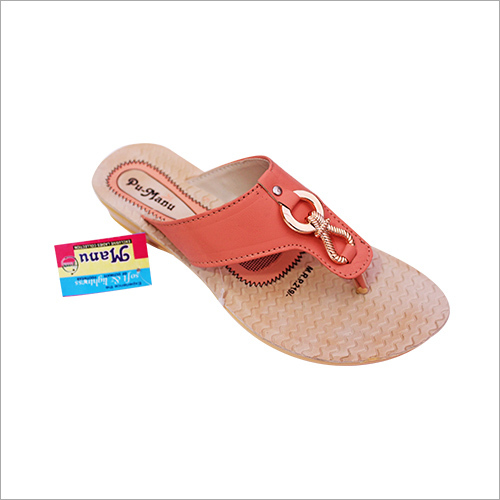 Ladies Summer Slipper