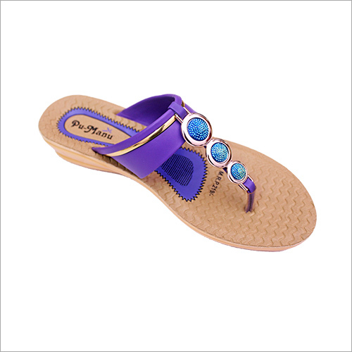 Poddar Ladies Casual Wear Slipper