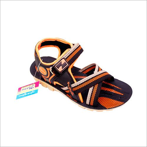 Zig Zag Type Men Sandal