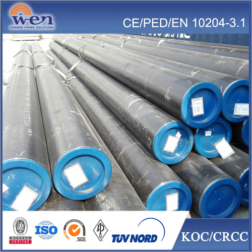 ASTM Carbon Steel Pipe