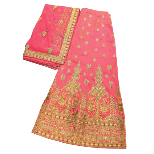Party Wear Casual Lehenga Choli