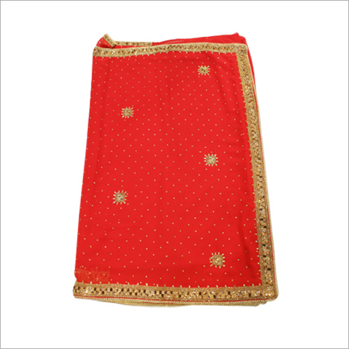 Antique Border Handmade Saree