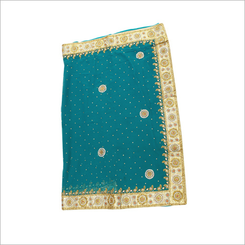 Designer Handmade Saree