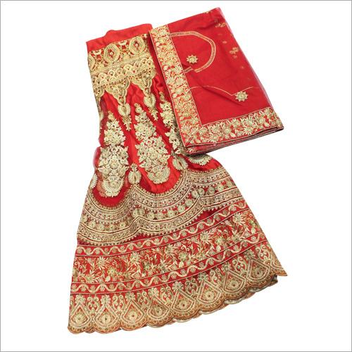 Indian Wedding Lehenga Choli