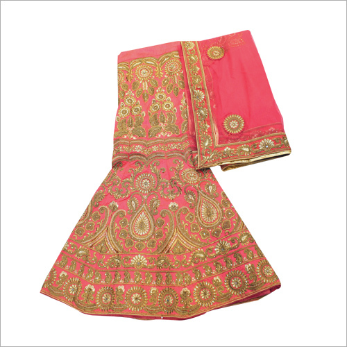 Traditional Wedding Lehenga Choli