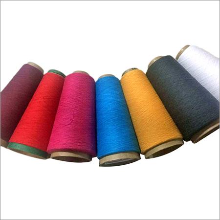 Regenerated Color yarns