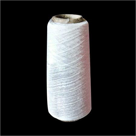 Bleached Yarn