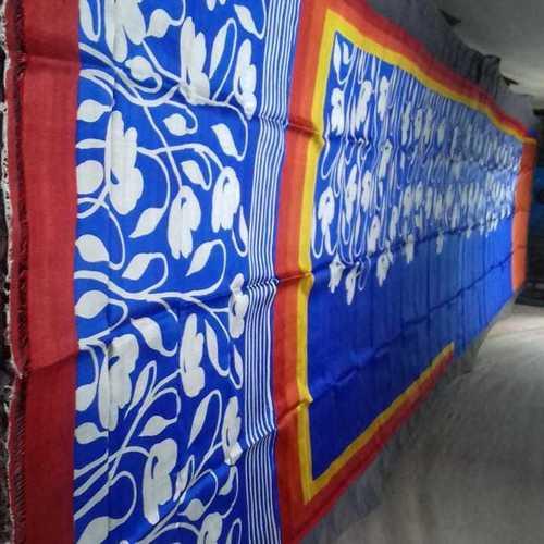 Hand Block Print Saree