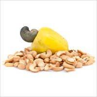 Fresh Organic Cashew Nuts
