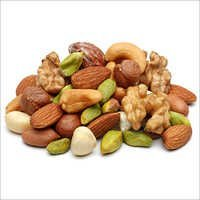 Dry Fruits Nuts