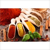 Spices & Seasonigs