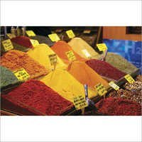 Best Quality Spices & Seasonigs