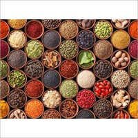 Fresh Spices & Herbs