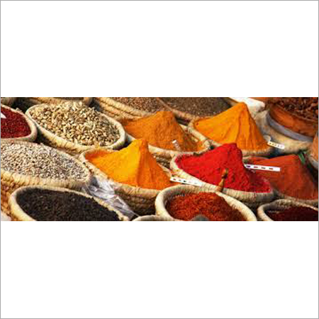 Dry Cooking Spices & Seasonigs